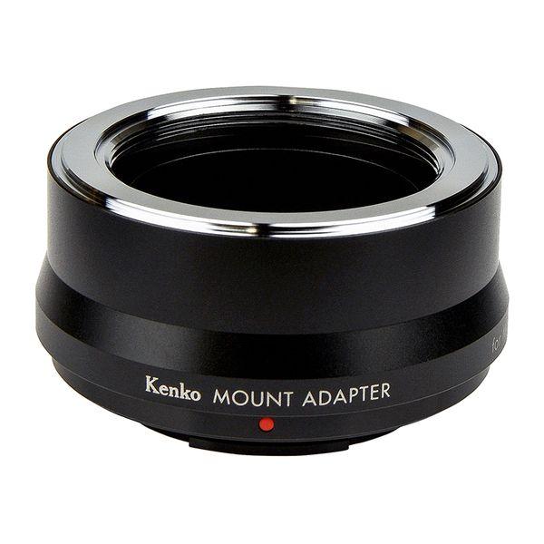 [ケンコ−トキナ]MOUNT ADAPTER M42-FUJIX