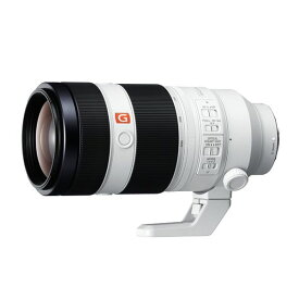 【10年間保証付き】[SONY]FE100-400mmF4.5-5.6 GM OSS(SEL100400GM)