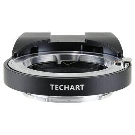 [TECHART]LM-EA7 マウントアダプター(レンズ側:ライカM→カメラ側:ソニー Eマウント)