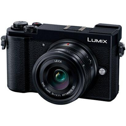 【納得の3年保証付き】[パナソニック] LUMIX DC-GX7MK3L-K ブラック