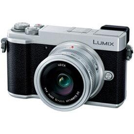 【納得の3年保証付き】[パナソニック] LUMIX DC-GX7MK3L-S シルバー