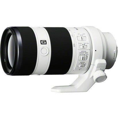 【納得の3年保証付き】[SONY]FE 70-200mm F4 G OSS(SEL70200G)αフルサイズミラーレススプリングキャンペーン対象商品5/6まで