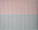 祭りてぬぐい赤×紺(豆絞り)100本組 長さ90センチ 巾33〜35センチ 送料無料(沖縄、離島は別運賃) ランキングお取り寄せ
