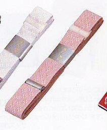 [和服用品]用作為和服komono腰帶子azuma姿態軟體的帳單感覺穿戴很好地NO350
