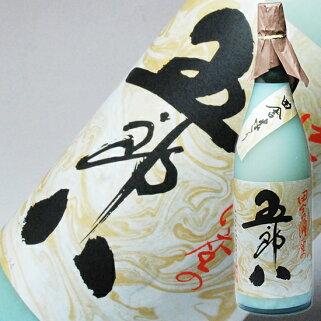 にごり酒五郎八1.8L【あす楽対応_関東】【お歳暮お年始お年賀】