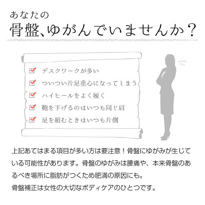 ガードル・美尻・ボディーメイク・下着・着圧/説明1