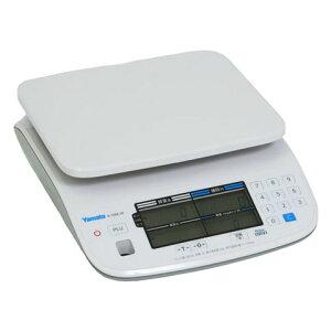 防水型デジタル料金はかり Price NAVI 3kg R-100E-W-3 検定品 大和製衡