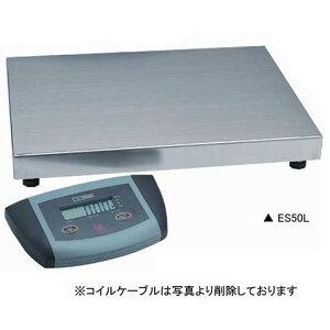 デジタル台はかり 100kg ESシリーズ ES100L 無検定品 オーハウス