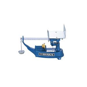 上皿さおはかり(片折皿) 10kg 職人さんが愛用 TPB-10K 検定品 田中衡機