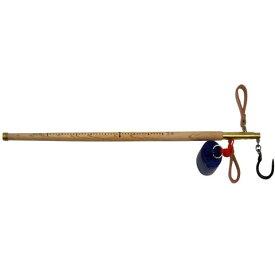 木製棒はかり 15kg 検定品