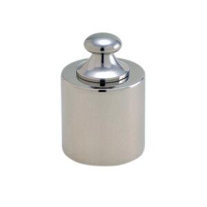 ステンレス製基準分銅型円筒分銅 F1級(特級) 1kg