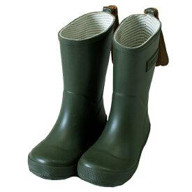 Bisgaard ビスゴ RubberBoots 長靴 green
