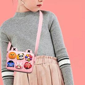 子供用 入園 カバン リュック 可愛い おしゃれ 軽量 軽い キッズ 入学 通学 通園バッグ 斜めがけバッグ
