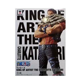 【送料無料】新品 ワンピース KING OF ARTIST THE CHARLOTTE KATAKURI シャーロット・カタクリ