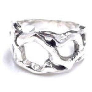 マグマシルバーリング サイズ/14号/15号/16号/17号 スターリングシルバー シルバー925 指輪 高級 メンズ レディース 男性 女性 プレゼント ギフト おしゃれ 誕生日 婚約指輪 結婚指輪 記念日 彼
