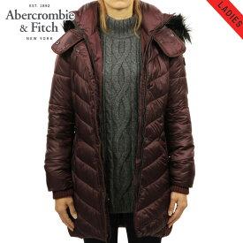 アバクロ アウター レディース 正規品 Abercrombie&Fitch ジャケット QUILTED NYLON PARKA 144-442-0503-500 D00S20