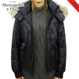 アバクロ アウター レディース 正規品 Abercrombie&Fitch ジャケット PUFFER JACKET 144-442-0490-200 D00S20