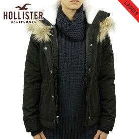 ホリスター アウター レディース 正規品 HOLLISTER ジャケット フード付きジャケット アノラックパーカー Down Anorak 344-445-0668-900
