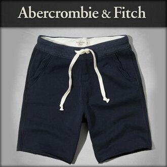 艾伯克龍比和惠譽艾伯克龍比與惠譽真正男人的汗水短褲 & F 羊毛經典適合短褲 135-815-0082-023