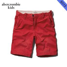 アバクロキッズ ショートパンツ ボーイズ 子供服 正規品 AbercrombieKids ボトムス a&f classic fit shorts 228-688-0257-050 D20S30