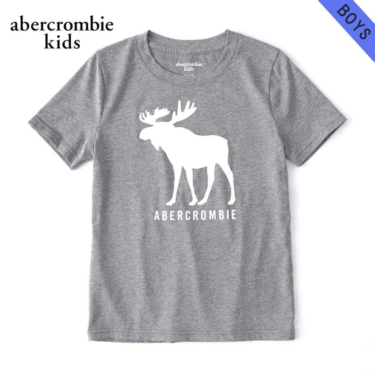 アバクロキッズ AbercrombieKids 正規品 子供服 ボーイズ 半袖Tシャツ color-changing graphic tee 257-891-0103-010