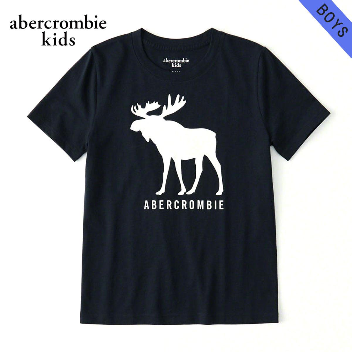 アバクロキッズ AbercrombieKids 正規品 子供服 ボーイズ 半袖Tシャツ color-changing graphic tee 257-891-0103-023