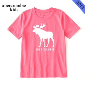 5%OFFセール 【販売期間 5/9 20:00〜5/16 01:59】 アバクロキッズ Tシャツ 子供服 正規品 AbercrombieKids 半袖Tシャツ color-changing graphic tee 257-891-0103-060