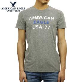 アメリカンイーグル Tシャツ 正規品 AMERICAN EAGLE 半袖Tシャツ AE SHORT SLEEVE GRAPHIC TEE 0519-3603-020