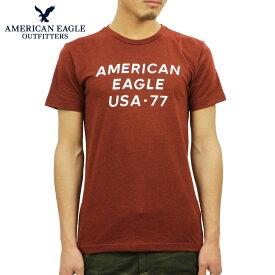 【ポイント10倍 9/19 20:00〜9/24 01:59まで】 アメリカンイーグル Tシャツ 正規品 AMERICAN EAGLE 半袖Tシャツ AE SHORT SLEEVE GRAPHIC TEE 0519-3603-616 買いまわり