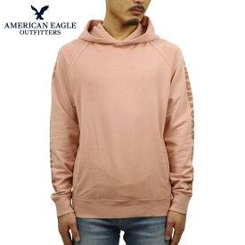 アメリカンイーグル パーカー メンズ 正規品 AMERICAN EAGLE プルオーバーパーカー AE Graphic Fleece Pullover Hoodie 0193-1042-615 買いまわり