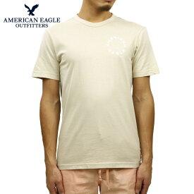 アメリカンイーグル Tシャツ 正規品 AMERICAN EAGLE 半袖Tシャツ クルーネックTシャツ AE SHORT SLEEVE GRAPHIC T-SHIRT 0181-4231-209 買いまわり