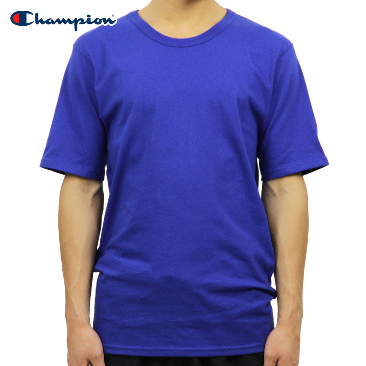 チャンピオン CHAMPION 正規品 メンズ 半袖Tシャツ CREW TEE T1919 Heritage Tee GUX-SURFTHEWEB D00S20