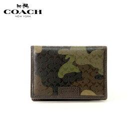 wholesale dealer 96083 eff16 楽天市場】コーチ 財布 メンズ(柄カモフラージュ・迷彩)の通販