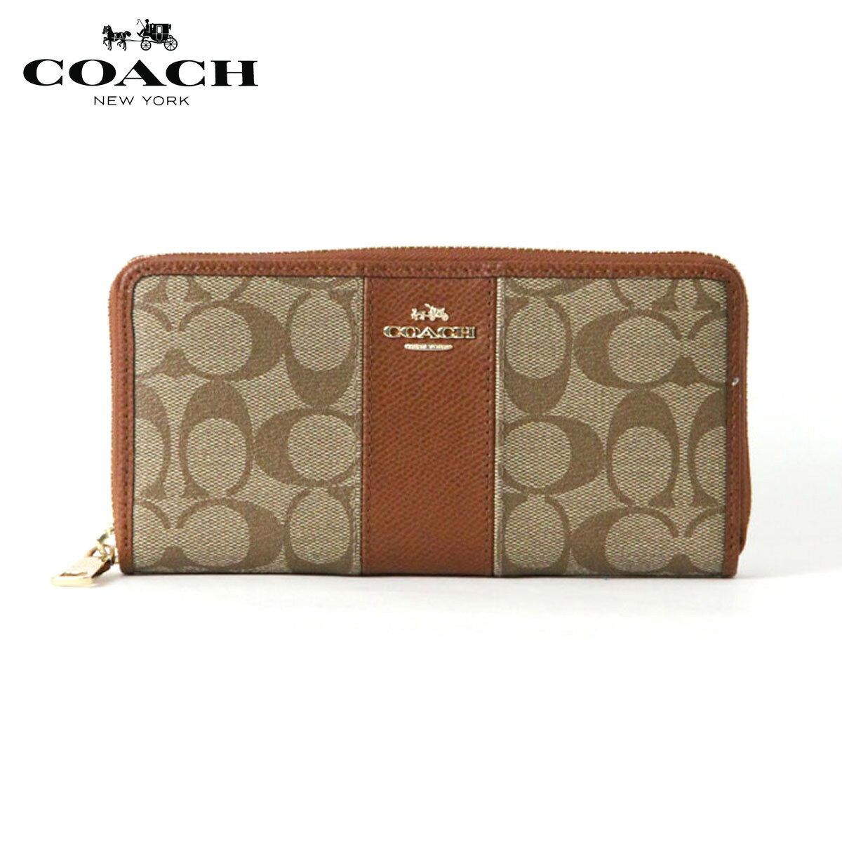 コーチ COACH 正規品 レディース 財布 WALLET F52859 IMBDX