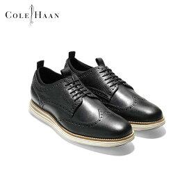 コールハーン COLE HAAN 正規品 ドレスシューズ ORIGINAL GRAND NV OX C22752 (BLACK) D00S20