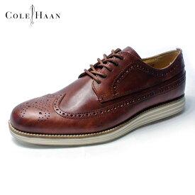 コールハーン COLE HAAN 正規品 ドレスシューズ ORIGINAL GRAND LWN II C21133 (WOODBURY) D00S20