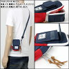 赫謝供給Herschel Supply正規的店鋪情况Ellison Accessories Tech Case 10243-00018-OS Navy/Red