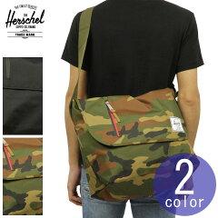 ハーシェルサプライHerschelSupply正規販売店鞄ショルダーバッグメッセンジャーバッグODELLMESSENGERBAGCLASSICS|MESSENGERS10262-OS