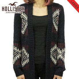 ホリスター セーター レディース 正規品 HOLLISTER カーディガン Cable Knit Cardigan 350-508-0538-208 D20S30