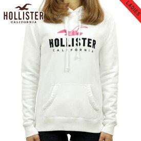 ホリスター パーカー レディース 正規品 HOLLISTER プルオーバーパーカー Tie-Dye Logo Graphic Hoodie 352-524-0298-100