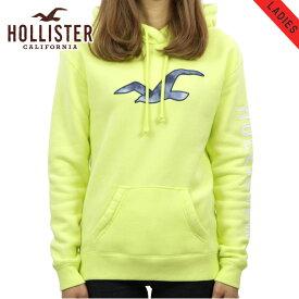 ホリスター パーカー レディース 正規品 HOLLISTER プルオーバーパーカー Tie-Dye Logo Graphic Hoodie 352-524-0298-310