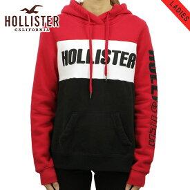 ホリスター パーカー レディース 正規品 HOLLISTER プルオーバーパーカー ロゴ Logo Graphic Hoodie 352-524-0370-508