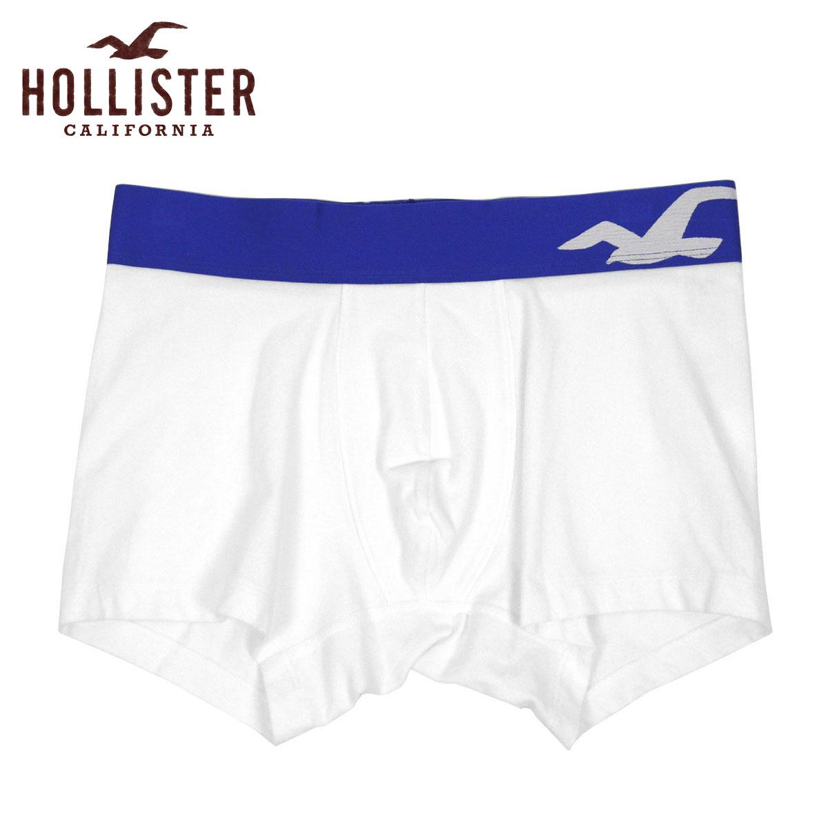ホリスター HOLLISTER 正規品 メンズ トランクス TRUNK FIT D20S30