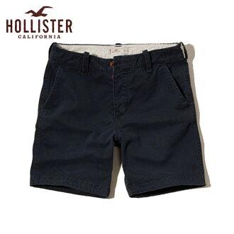 horisuta HOLLISTER正规的物品人短裤Hollister Beach Prep Fit Shorts Inseam 7 Inches 328-281-0489-023