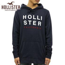 ホリスター パーカー メンズ 正規品 HOLLISTER Fleece Hoodie 322-226-0020-200 D00S20
