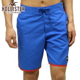ホリスター 水着 メンズ 正規品 HOLLISTER スイムパンツ Classic Fit Boardshorts 333-340-0566-200