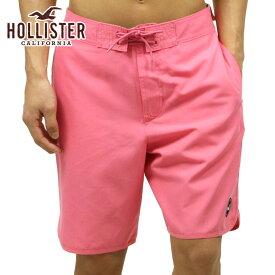 ホリスター 水着 メンズ 正規品 HOLLISTER スイムパンツ Classic Fit Boardshorts 333-340-0566-600