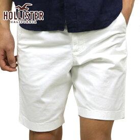 ホリスター ショートパンツ メンズ 正規品 HOLLISTER ボトムス Classic Shorts 328-281-0893-100