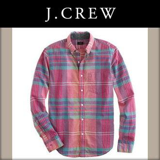 38629ea328efc Mens Pink Plaid Shirt Custom Shirt