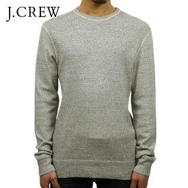 ジェイクルー Tシャツ メンズ 正規品 J.CREW 長袖Tシャツ LONG-SLEEVE TWISTED RIB TEE 03364 D00S20